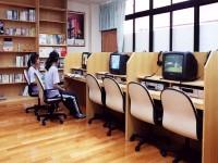 資源教室桌椅